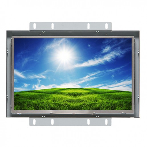 An image of Accuview open frame monitor