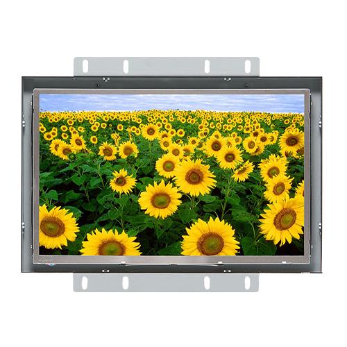 open frame monitor image