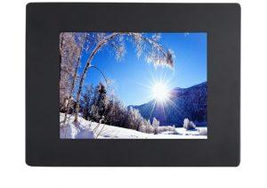 panel mount monitor image